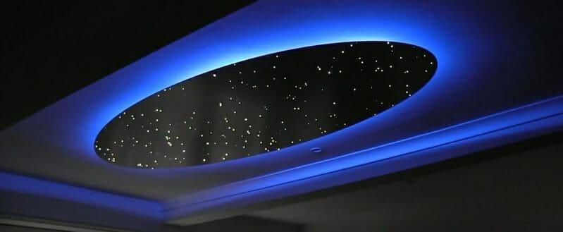 Horizon star panel